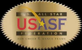 Proud Members of USASF