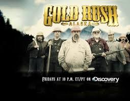 GOLD RUSH: ALASKA, follows six