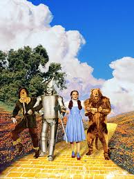 The Wizard of Oz at 70