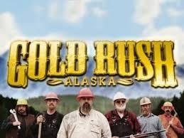 Gold Rush: Alaska tv show