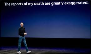 At Apple Event, a New iPod but