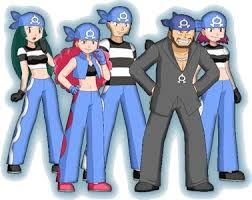 Equipe Aqua