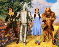 The Wizard Of Oz (MUNY 1942)
