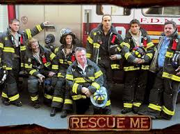 Rescue Me doesnt pull its