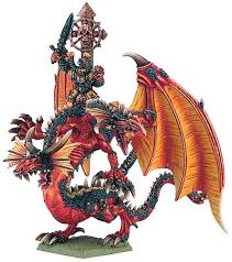 dragon du chaos Egrimm_Van_Horstman_auf_Baudros