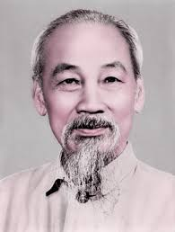 Chủ tịch Hồ Chí Minh (19/05/1890-02/09/1969)