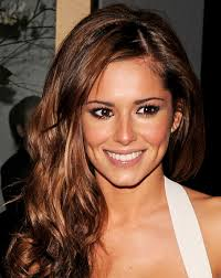 X Factor. Now Cheryl Cole