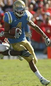 UCLA held its annual football