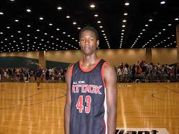 Harrison Barnes is playing for