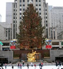 Rockefeller Center Picture
