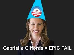 about Gabrielle Giffords
