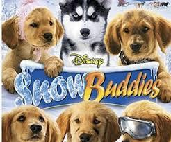 Les vidéofilms Snow_buddies