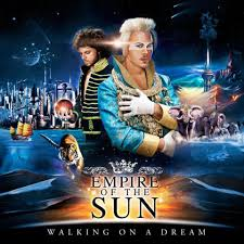 Empire of the Sun fanclub presale password for concert tickets in New York, NY