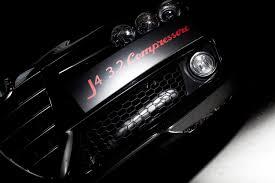 2009 Autodelta J4 3.2 C