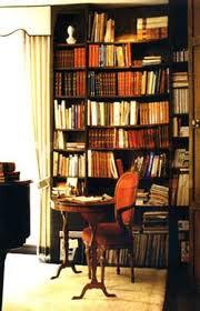 مكتبة الكتب الخاصة بكلية الاداب