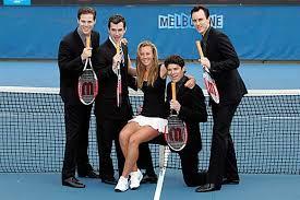 Australian Open 2010: Jersey