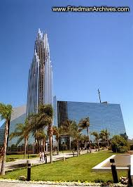 Adapting the Crystal Cathedral