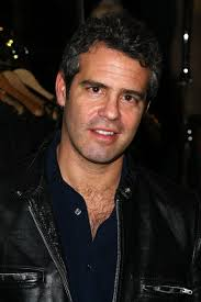 Mazel to you Andy Cohen,