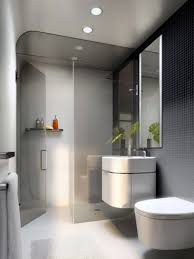 New York City Apartment Bathroom Design