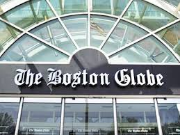 Boston Globe Launches Paid