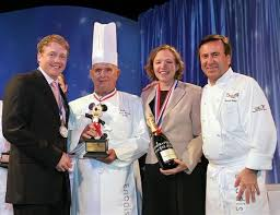 Bocuse dOr USA 2008 Chef
