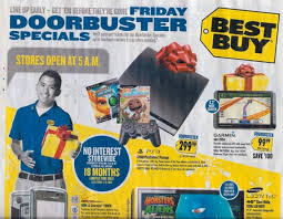 Best Buy Black Friday Ads 2010