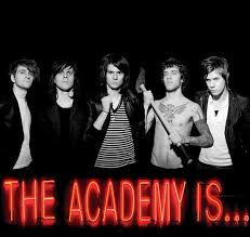 The Academy Is..