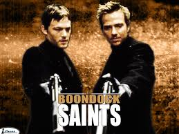 The Boondock Saints Quotes and