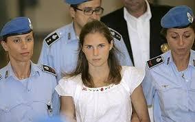 Amanda Knox Might Be Guilty