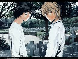 THATS IT!!!1 DeathNote
