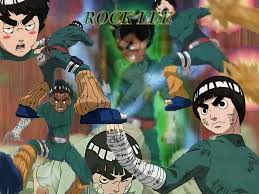 Galeria de Naruto Uzumaki Rock_Lee_PS_4