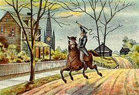 The Paul Revere Memorial