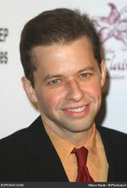 Jon Cryer at a very young