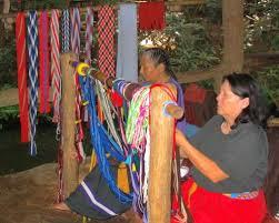 cherokee indians