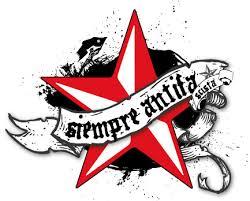 Siempre-Antifa