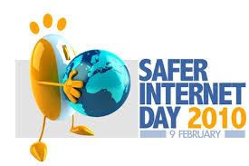 """mouse globe jpg Safer Internet Day 2010, Giornata europea per la sicurezza in Rete. Video """"Posta con la Testa""""."""