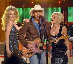 Country Music Awards, Nov.