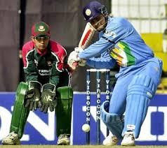 India v Bangladesh ICC T20