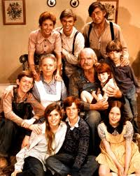 The Waltons is about the life