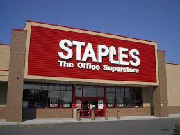 school deals that Staples