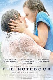 Strani film - The Notebook (2004)