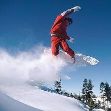 Lago dIdro sport   Snowboard Snow Camp in Val di Fiemme per diventare protagonisti su Sky