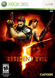 The Xbox Republic's Games Resident-evil-5-boxart-small