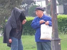 """""""花心老头""""玩情妇,缺钱行骗骗老人 - 焉老倌 - 焉老倌"""