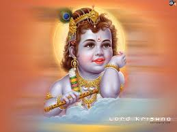 Wallpapers Backgrounds - Lord Krishna Wallpaper God Wallpapers