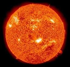 Solar Flare 2011: Solar Flare