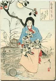 The Awakening of Mugai Nyodai Dancing_Moon