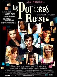 FILM Les Poupées russes