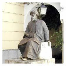 613 MIZWOT > 248 Gebote - 365 Verbote < Maimonidies_statue_cordoba_spain