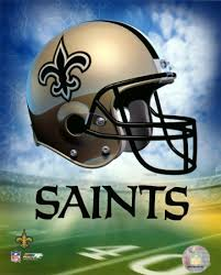 New Orleans Saints Team